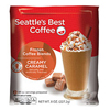 Seattle's Best/ Starbucks coffee blends